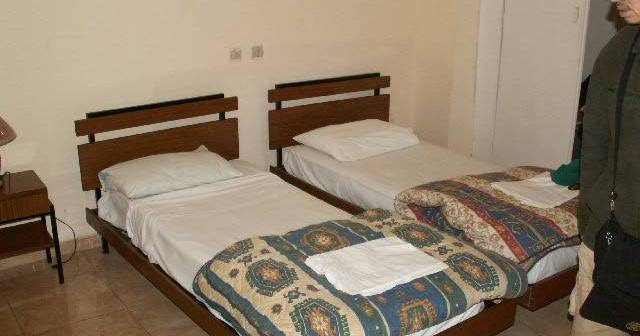 Make cheap reservations at a hostel like Athens House Hostel